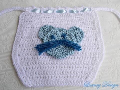 Babylatz Baby Style No.4