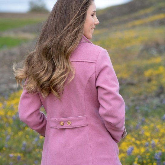 Women's Forester Coat at Makerist - Image 1
