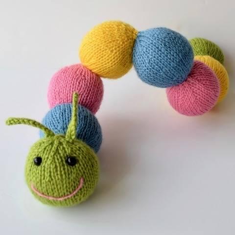 Chloe Caterpillar