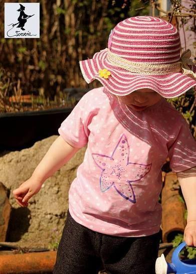 Seestern Plotterdatei bei Makerist - Bild 1