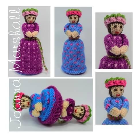 Lilles - An Upside Down Doll at Makerist
