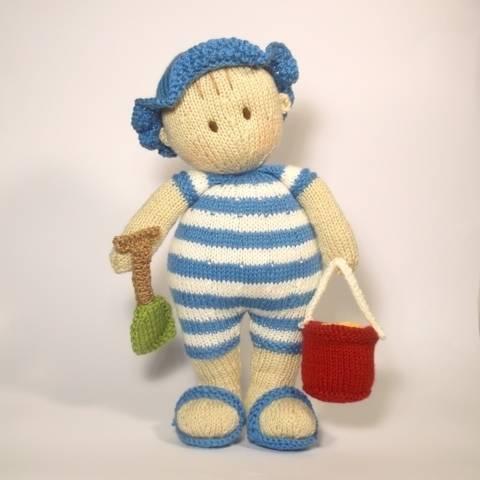 Seaside Jo-Jo doll