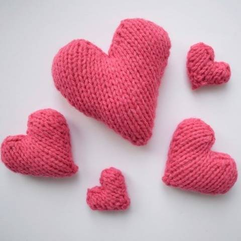 Love Hearts 2 at Makerist