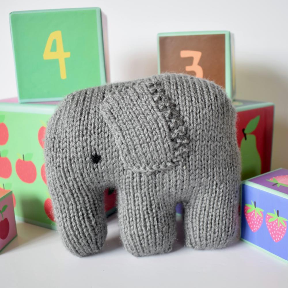 Linus the Elephant