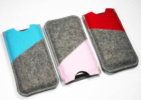 Smartphonehülle für alle Modelle Nähanleitung