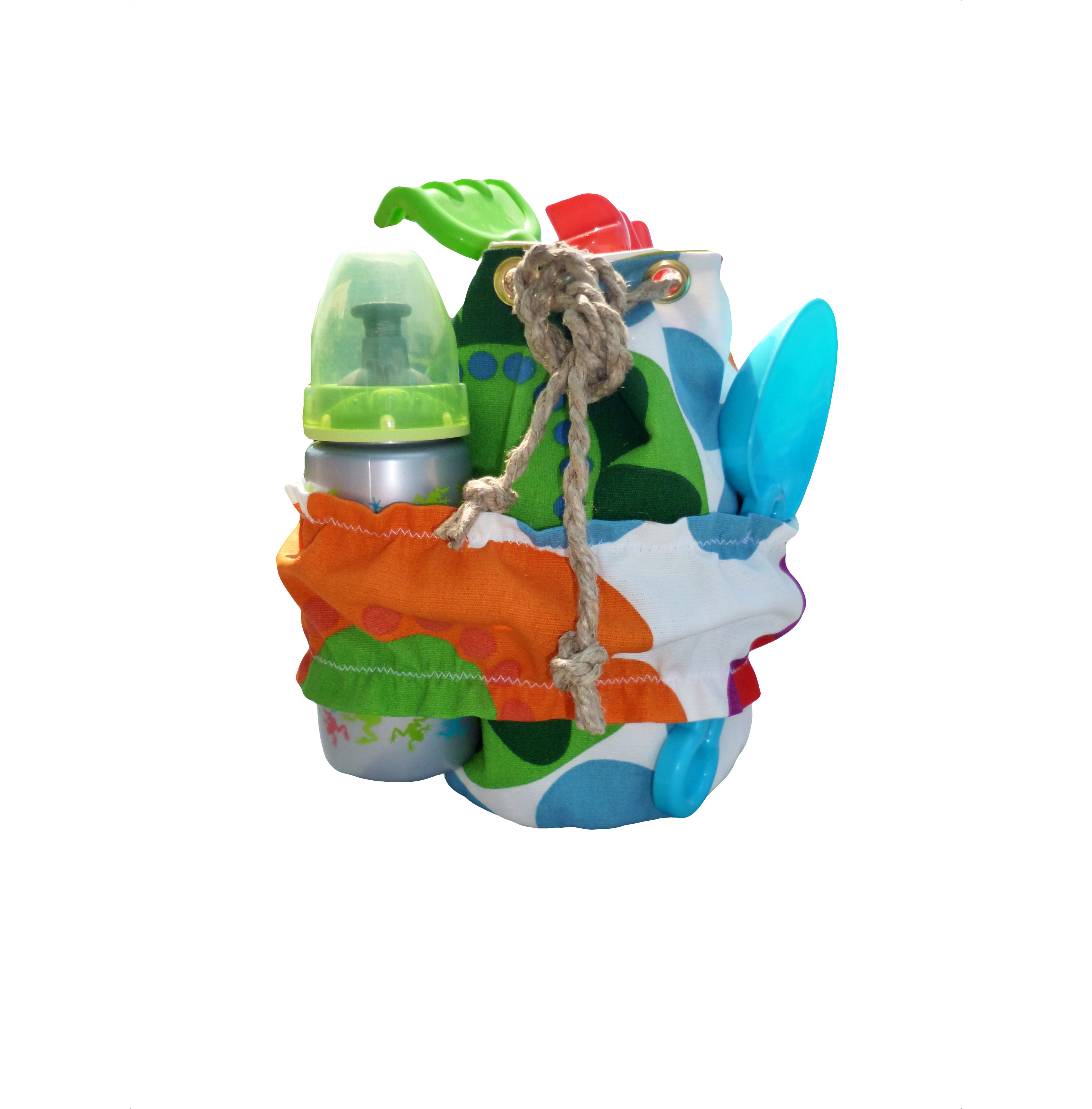 Strand- Spielzeugtasche