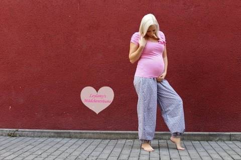 Damen Allwetterbuxe - Damenhose in 4 Längen Gr. 34 - 56 bei Makerist