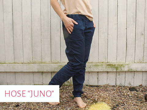 "Hose ""Juno"" bei Makerist"