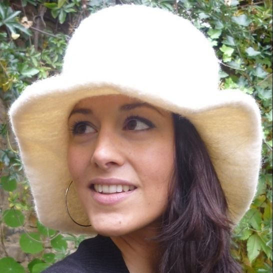 PDF sewing pattern E-Book Edgy Cuddly Hat with instructions at Makerist - Image 1
