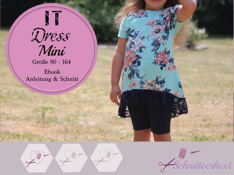 It Dress Mini bei Makerist