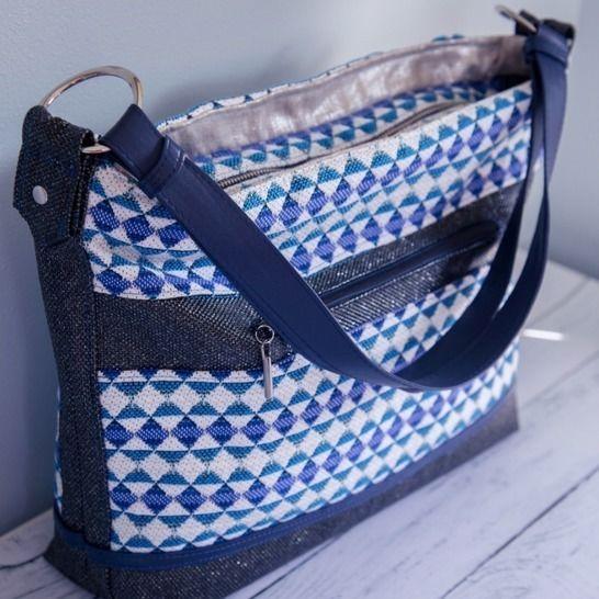 Le sac à main Céleste chez Makerist - Image 1