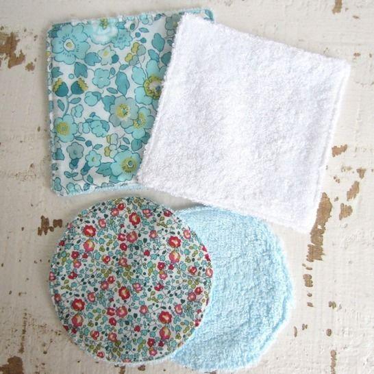 Tutoriel gratuit des lingettes lavables chez Makerist - Image 1