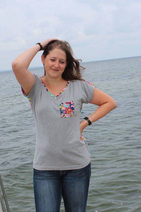 Ebook T-shirt Bibi
