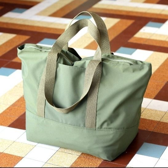 Anatole travel bag - bag sewing pattern at Makerist - Image 1