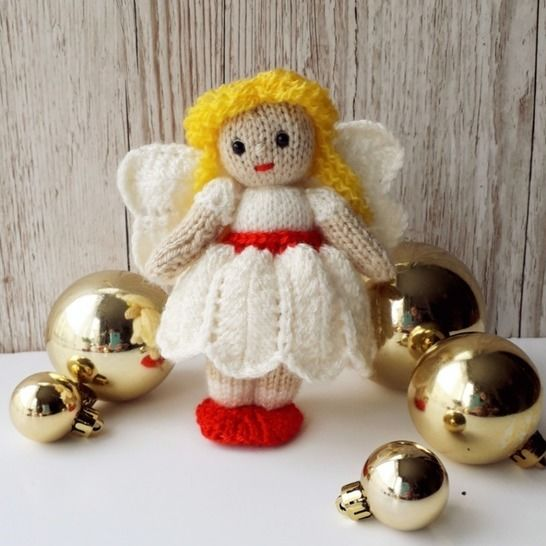 Christmas Fairy  at Makerist - Image 1