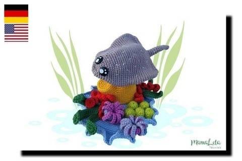 RAY Richard – Crochetpattern