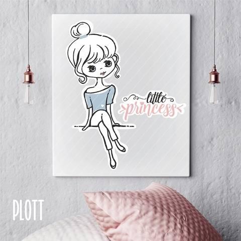 """Plottdatei ♥ Mädchen """"Greta"""""""