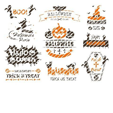 Halloween 1 Plotterdatei bei Makerist