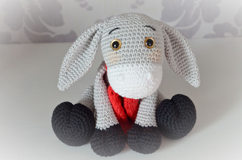 Pin on Crochet/ Knit animals | 546x824