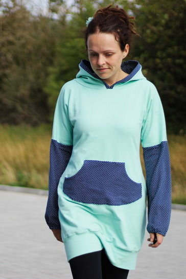 """PUH-Lover"" Gr. 34-50 Pullover&Shirt-Ebook bei Makerist - Bild 1"