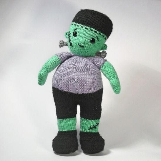 Little Frankenstein at Makerist - Image 1