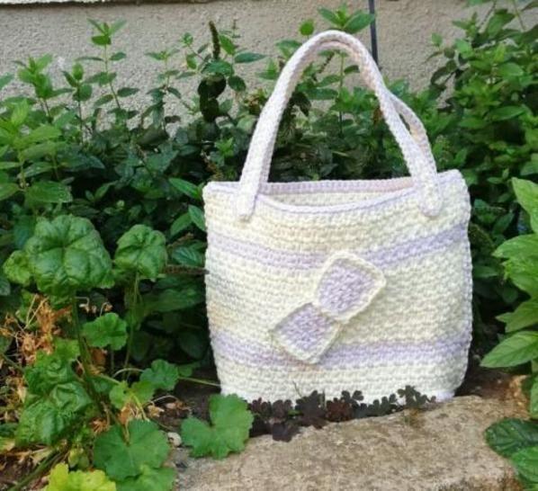 """Kindertasche """"Little Bag"""" bei Makerist - Bild 1"""
