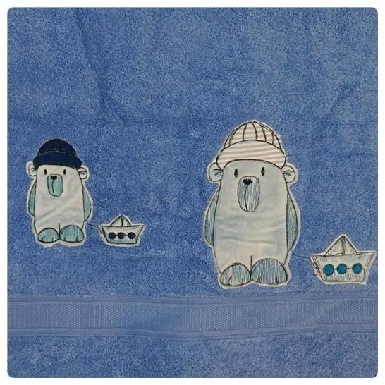 Eisbär 5 Größen bei Makerist - Bild 1