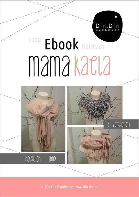 Ebook Mama Kaela - Halstuch, Loop bei Makerist