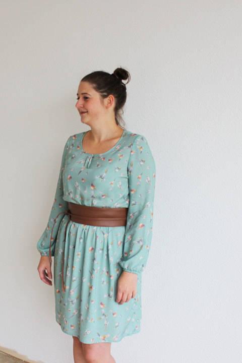 Ebook Kleid Rosalie
