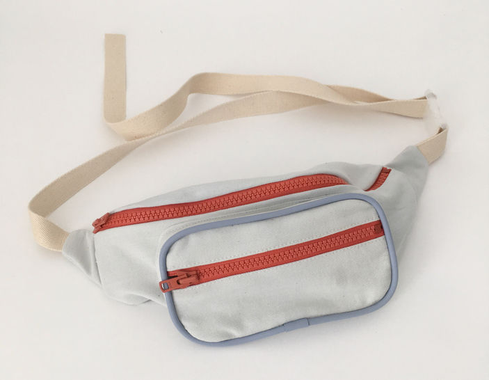 Fanny Pack Cross Body Bumbag Festival Bag at Makerist - Image 1