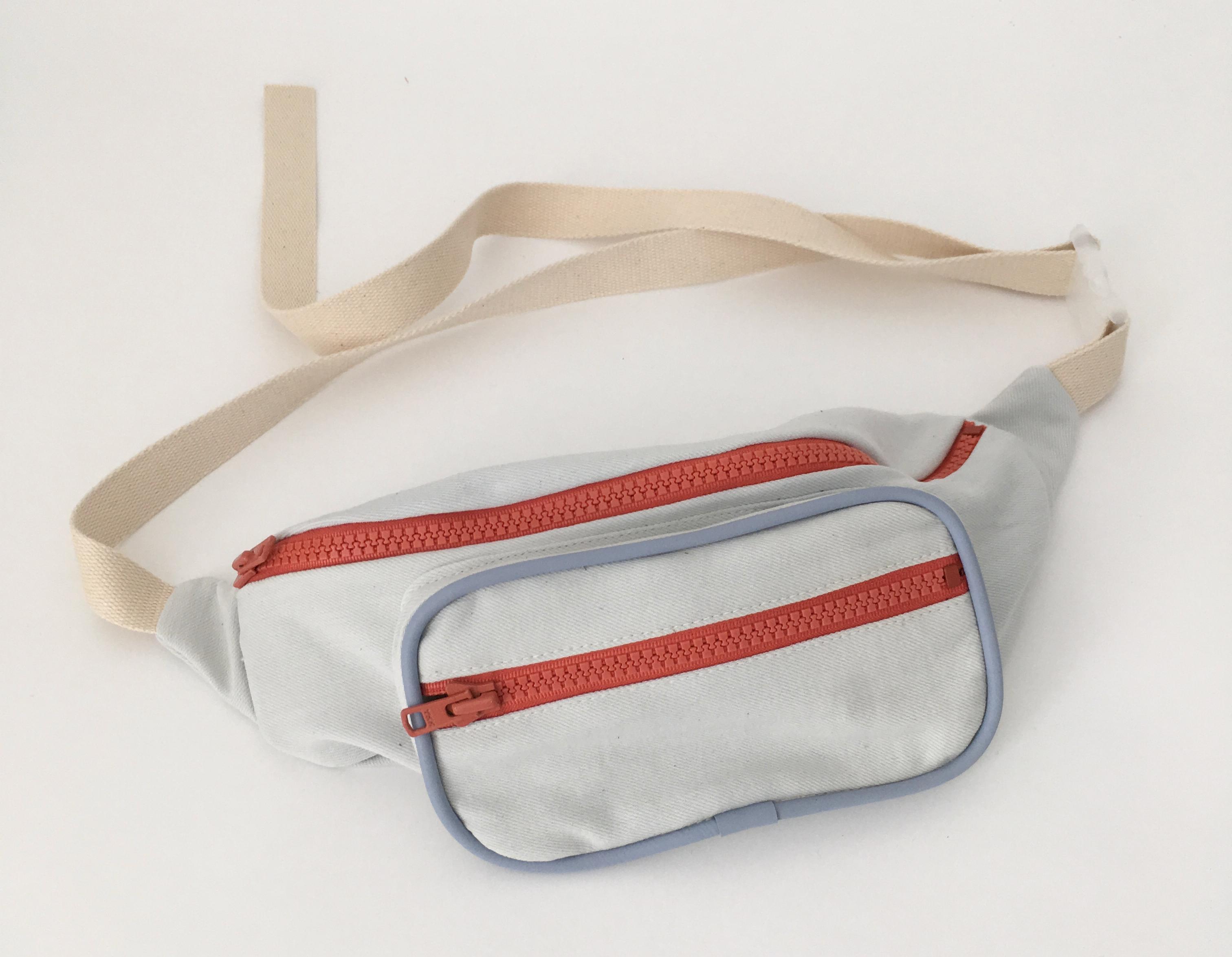 Fanny Pack Cross Body Bumbag Festival Bag