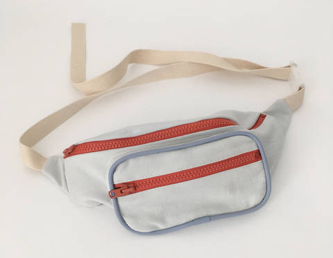 Fanny Pack Cross Body Bumbag Festival Bag at Makerist