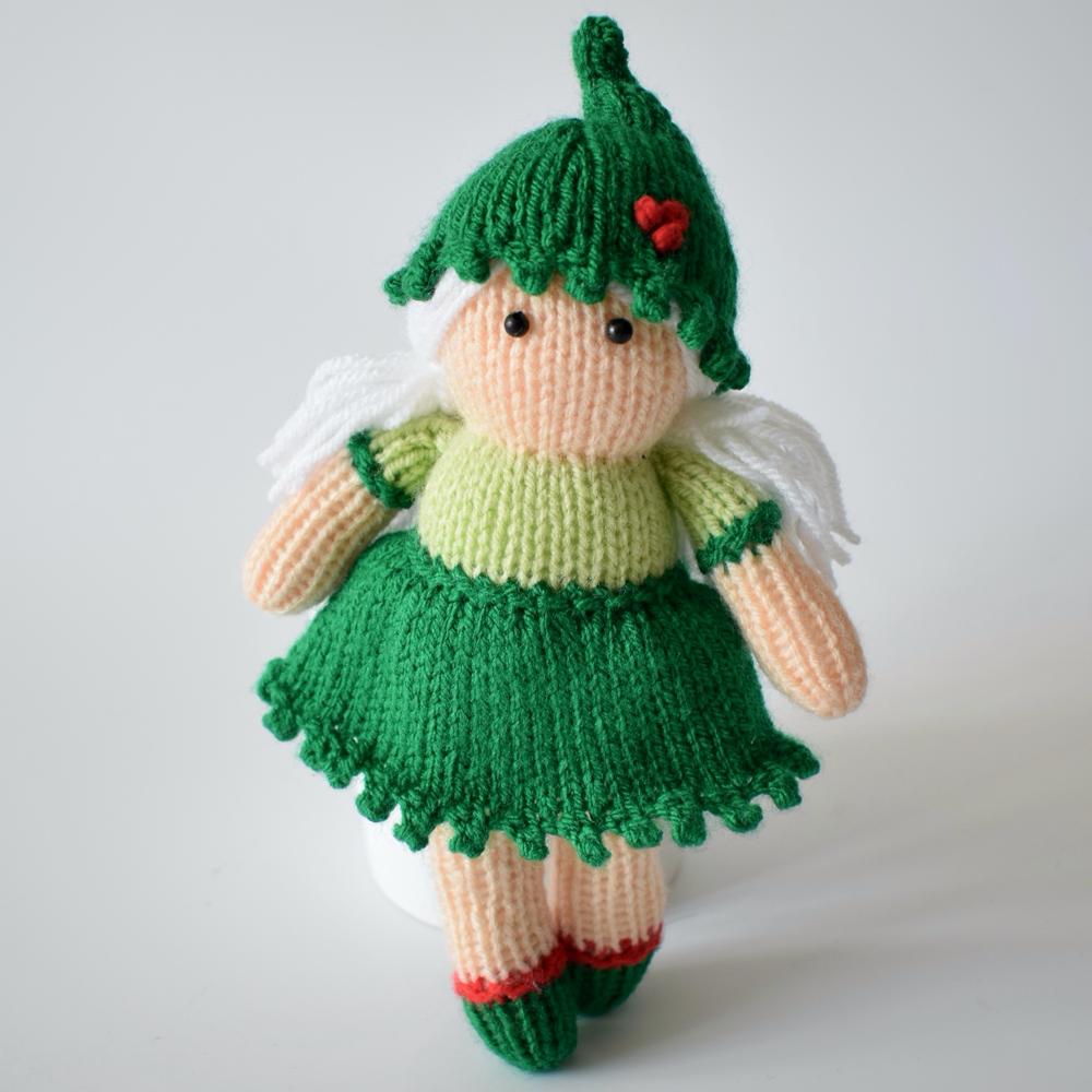 Holly the Elf