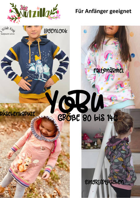 Yobu Hoodie