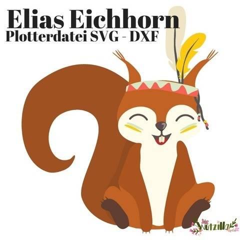 Elias Eichhorn Plotterdatei
