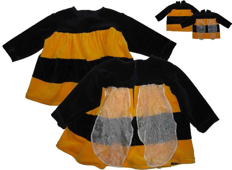 """""""Biene"""", Gr.50-92 bei Makerist - Bild 1"""