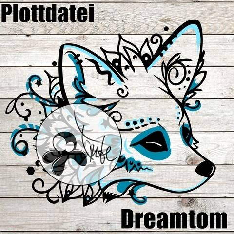 Plottdatei Dreamtom
