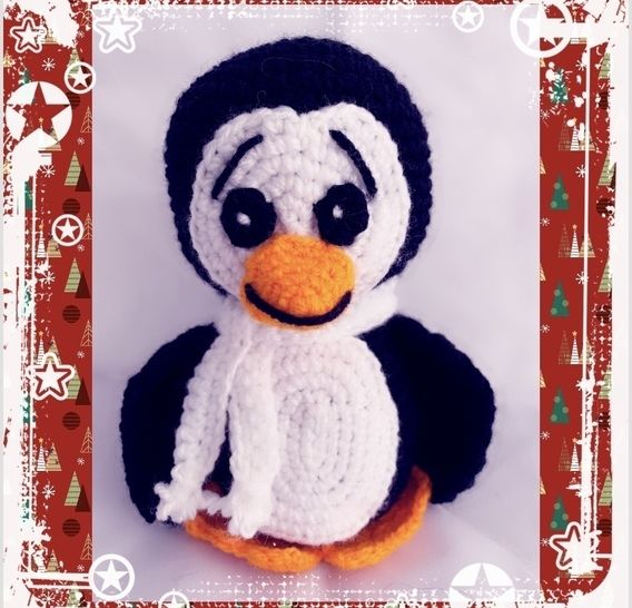 Tuto pingouin chez Makerist - Image 1