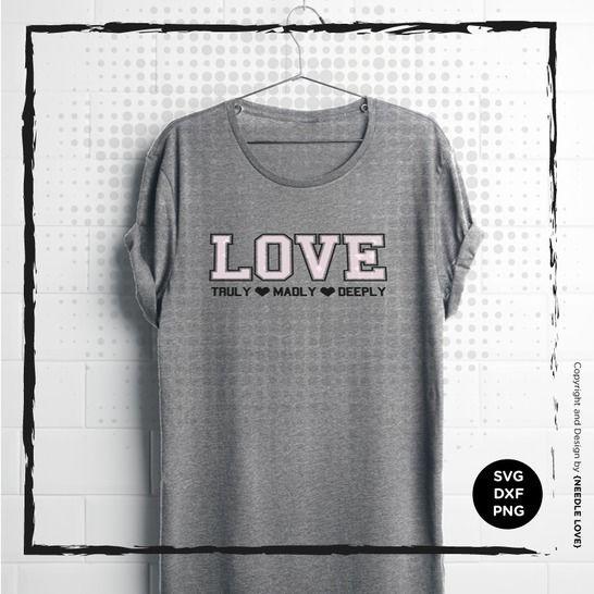 Plotterdatei LOVE bei Makerist - Bild 1
