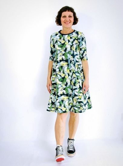 Dress No.2 at Makerist - Image 1