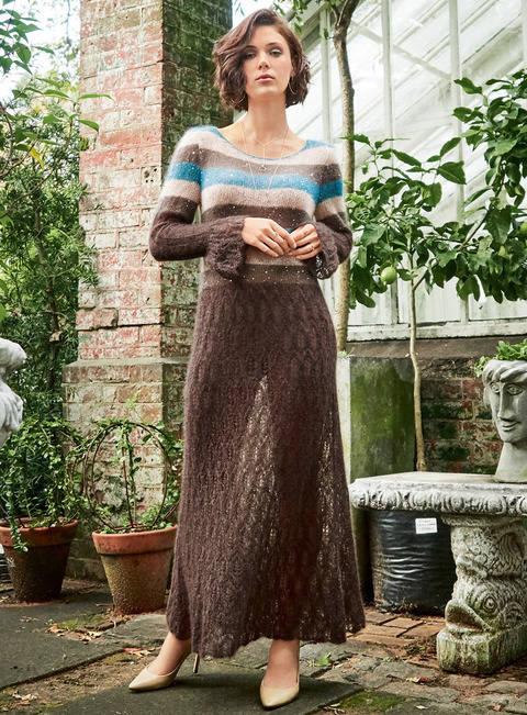 Damen-Kleid Madeline bei Makerist