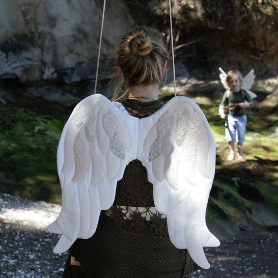 Angel Wings - Large at Makerist - Image 1