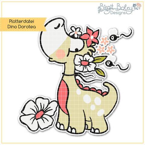 Birgit Boley Designs • Dino Dorotea
