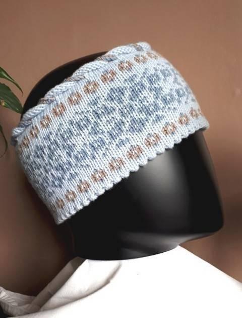 Headband / Bandeau Riga chez Makerist
