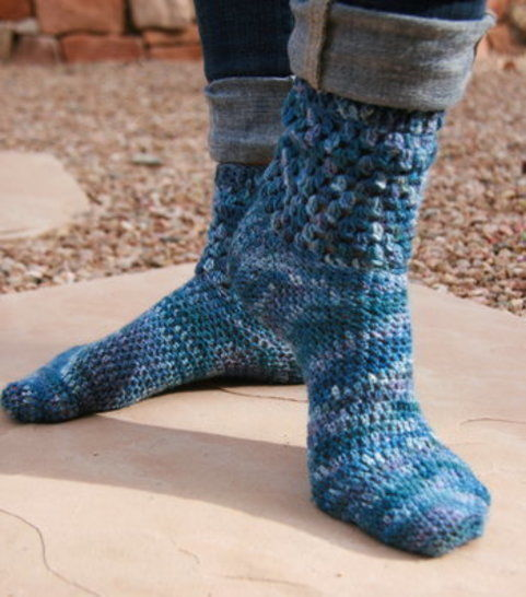 Moonlight Socks at Makerist - Image 1