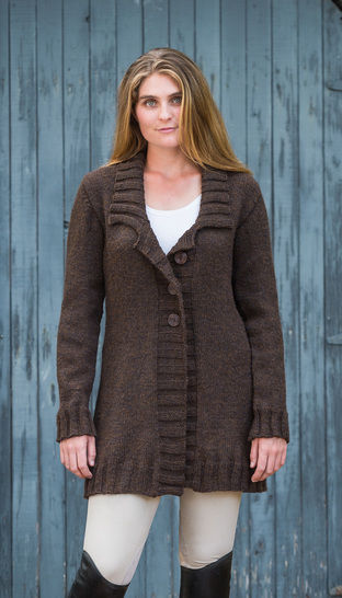 Belmont Top-Down Coat #117 at Makerist - Image 1