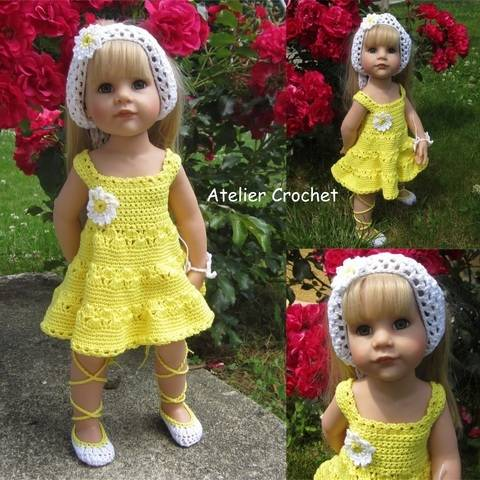 """Daisy"" crochet pattern for Hannah Götz at Makerist"
