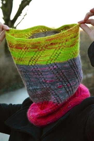 Flits! Cowl at Makerist - Image 1