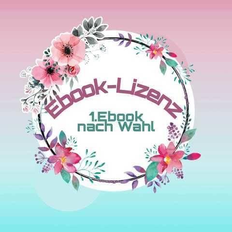 Gewerbelizenz für 1 Ebook deiner Wahl