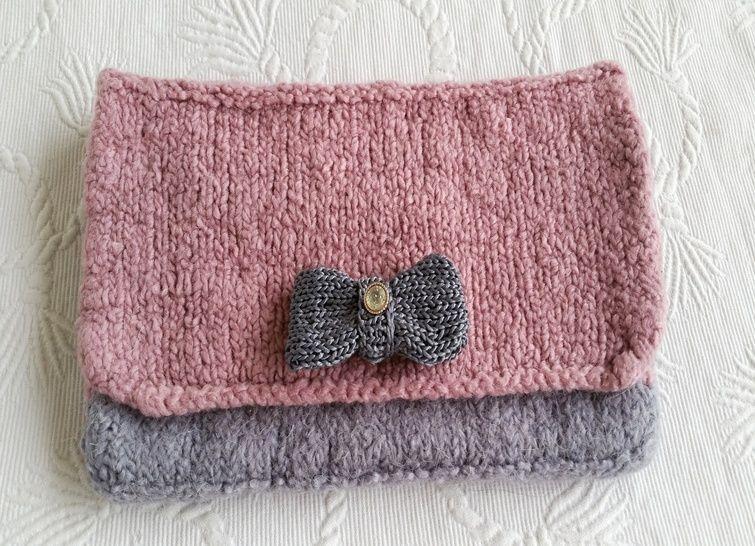 Strickanleitung für Filz-Tablet-Tasche Lifestyle Design No.17 bei Makerist - Bild 1